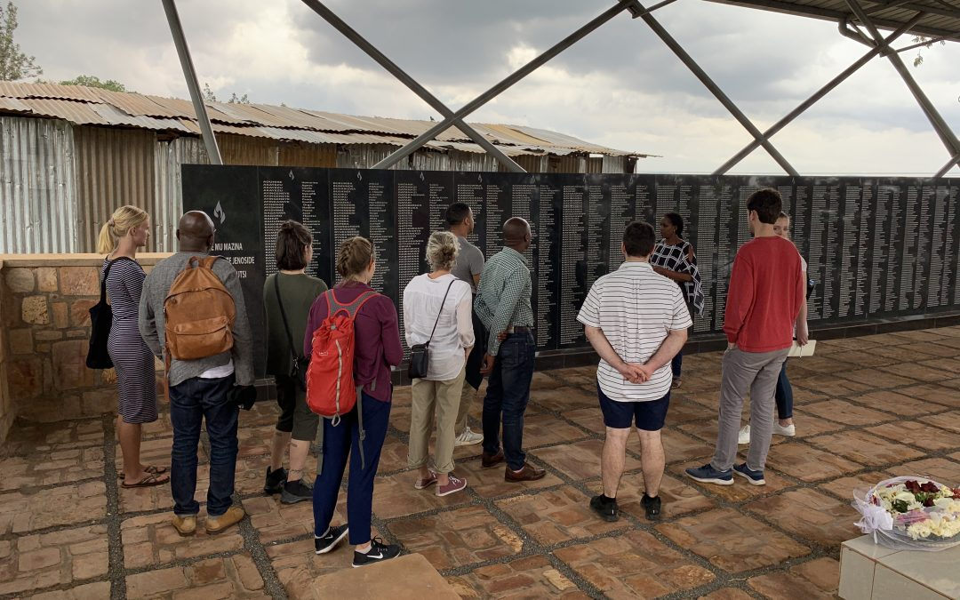 Honoring the Dead? Struggling to Understand the Presence of Human Remains at Rwandan Genocide Memorials